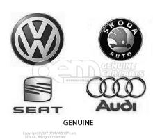 "Cover sheet with ""audi rings"" logo 420061205"