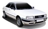 Audi classic parts