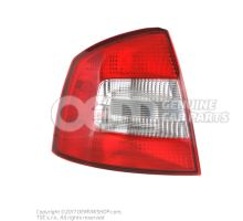 Tail light 1Z5945111B