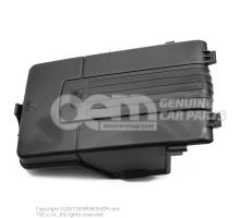 Cover for battery 3C0915443A