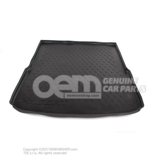Boot liner whole load surface