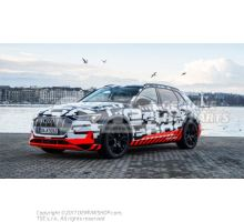 New 2018 Audi e-tron: Audi accepts deposits for electric SUV
