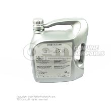 \longlife\ engine oil G  052195M4