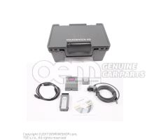 Diagnostics interface vas 6154 (wireless lan) ASE40543100000