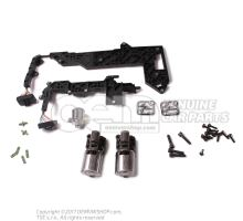 Repair kit Audi S-TRONIC gearbox - DL501 / 0B5 0B5398048C