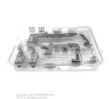 Repair kit for mechatronics 0B5398048D