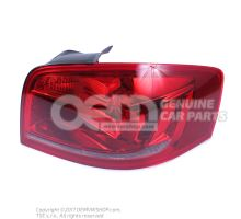 Tail light 8P3945096