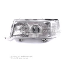 Halogen twin headlights (right-hand traffic only) 895941029N