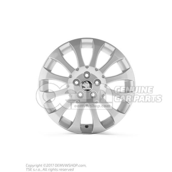 5j0071496g 7zs 5j0071496g7zs llanta de aluminio - Pulir llantas de aluminio a espejo ...