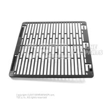 Protective grille 5Q0121557A