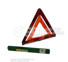 Warning triangle GGA700001A