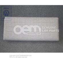 Seat padding with cover seat padding with cover off-white 281070206E